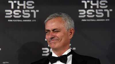 """ليس رونالدو ولا ميسي.. مورينيو يختار """"أفضل لاعب رأته عيناه"""""""