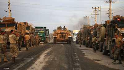 قطر تخرق الإجماع العربي وترفض إدانة العدوان التركي على سوريا