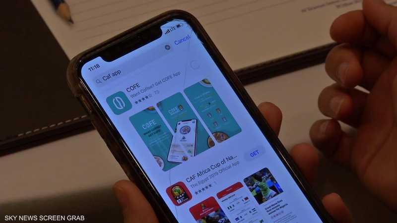 ازدهار تجارة تطبيقات الهواتف الذكية في الكويت