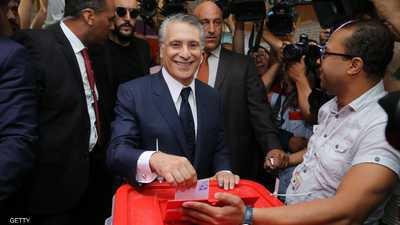 القروي: مبدأ تكافؤ الفرص لم يتوفر بالانتخابات التونسية