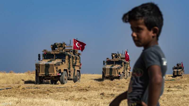 الإليزيه: هجوم تركيا في سوريا يهدد بعودة داعش وأزمة إنسانية