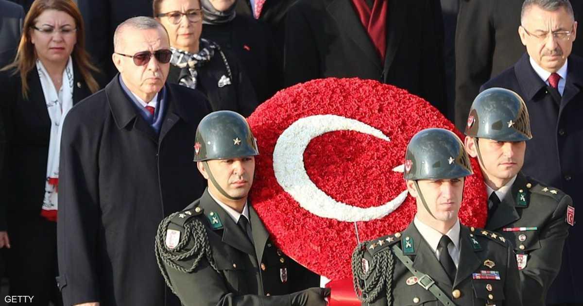 الاجتياح التركي يبعث داعش إلى الحياة من جديد   أخبار سكاي نيوز عربية