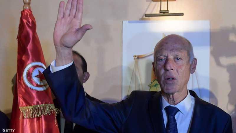 قيس سعيد من هو.. ولماذا اختارته تونس؟