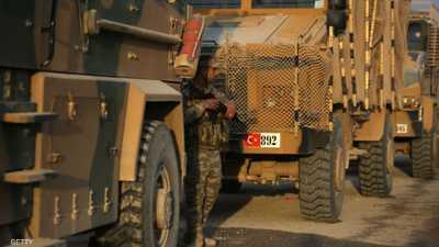 إيطاليا تسعى لحظر أوروبي على بيع الأسلحة لتركيا