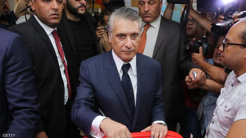 """القروي يعلق على """"فوز"""" سعيد بالرئاسة التونسية"""