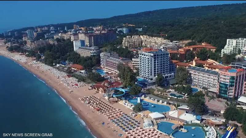 جولة في العاصمة الصيفية لبلغاريا.. فارنا
