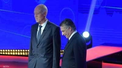 القروي يهنئ سعيد بالرئاسة التونسية