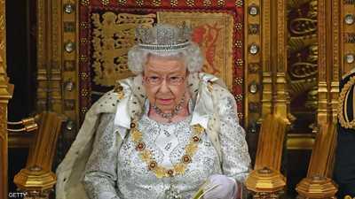 ملكة بريطانيا: الخروج من الاتحاد الأوروبي في موعده