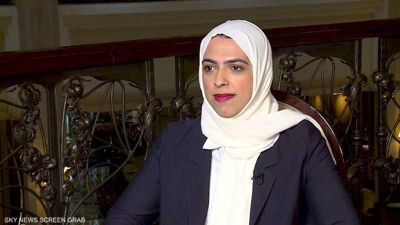 حنان السويدي.. أول عربية تختص بعلاج رواد الفضاء