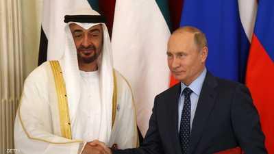 الإمارات وروسيا.. ركائز صلبة لشراكة صناعية وعلمية استثنائية