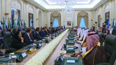 بوتن في الخليج.. توثيق العلاقات وتأكيد الاستقرار