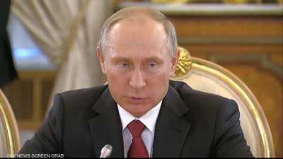 زيارة بوتن للمنطقة تفتح آفاقا جديدة للتعاون مع موسكو