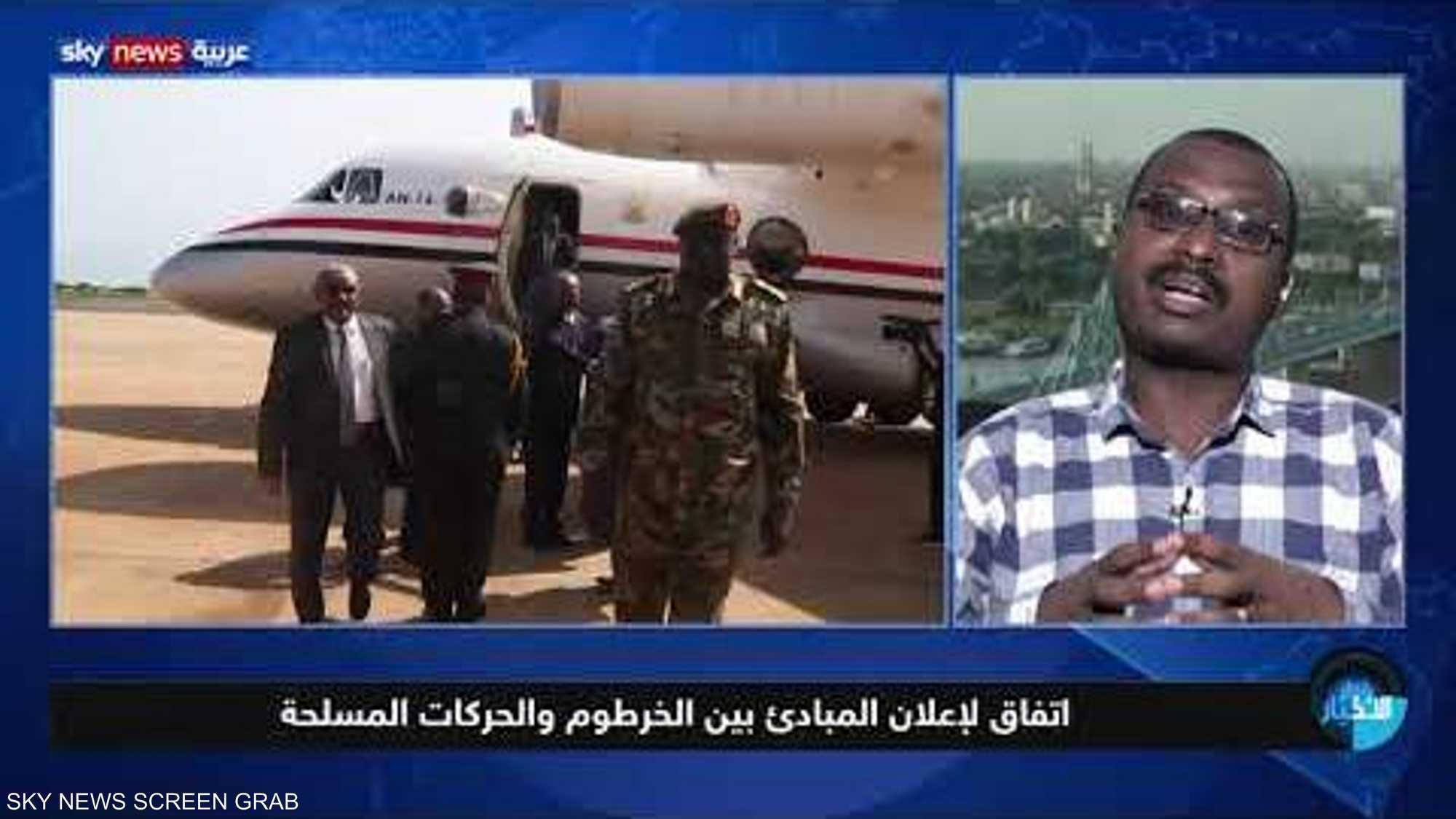 ترقب لانطلاق مباحثات السلام بين الخرطوم والجبهة الثورية
