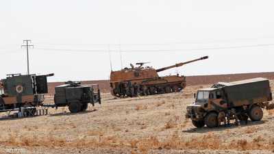 """على لسان وزير خارجيتها.. قطر """"تبرر"""" العدوان التركي على سوريا"""