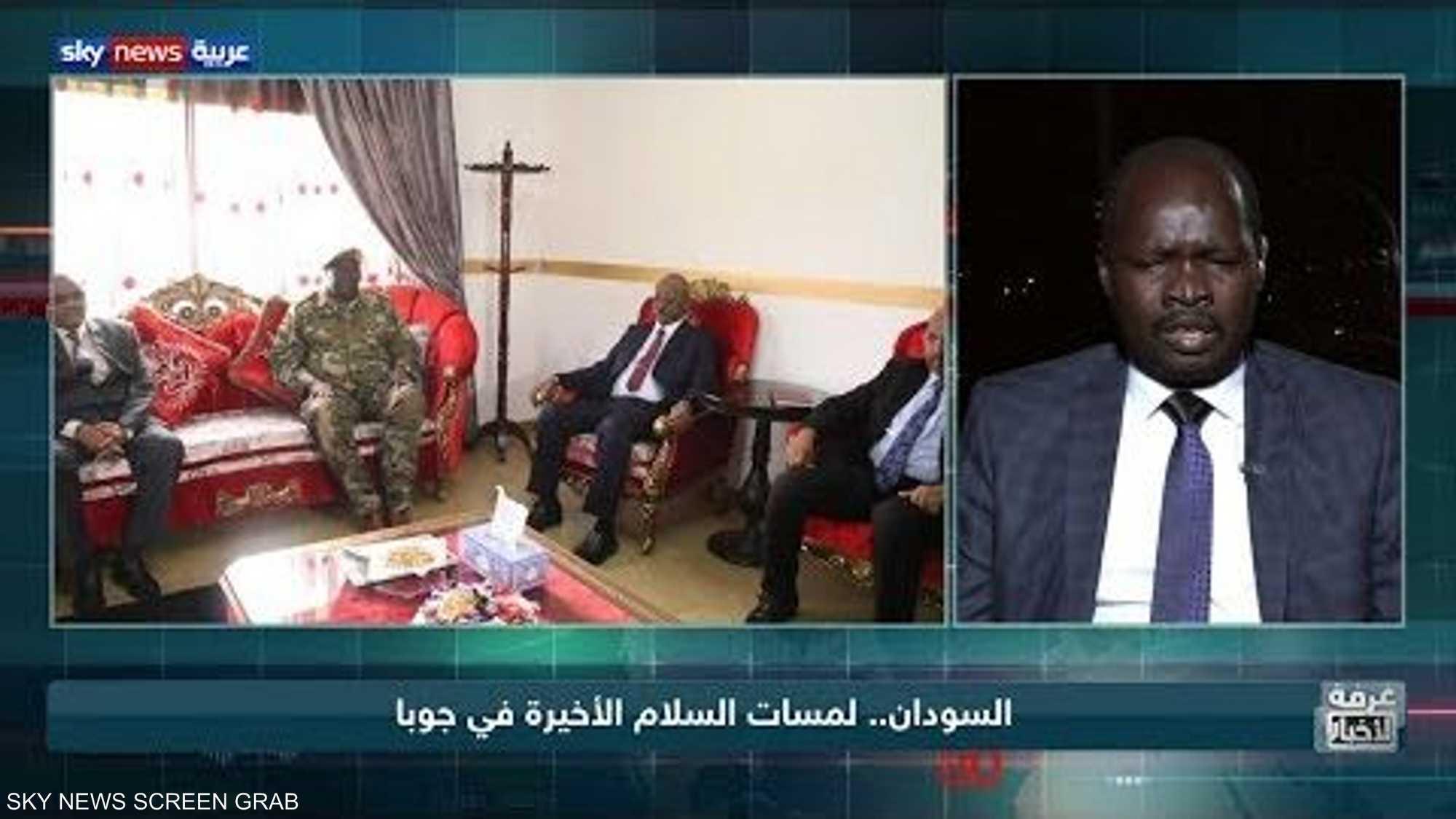 السودان.. لمسات السلام الأخيرة في جوبا