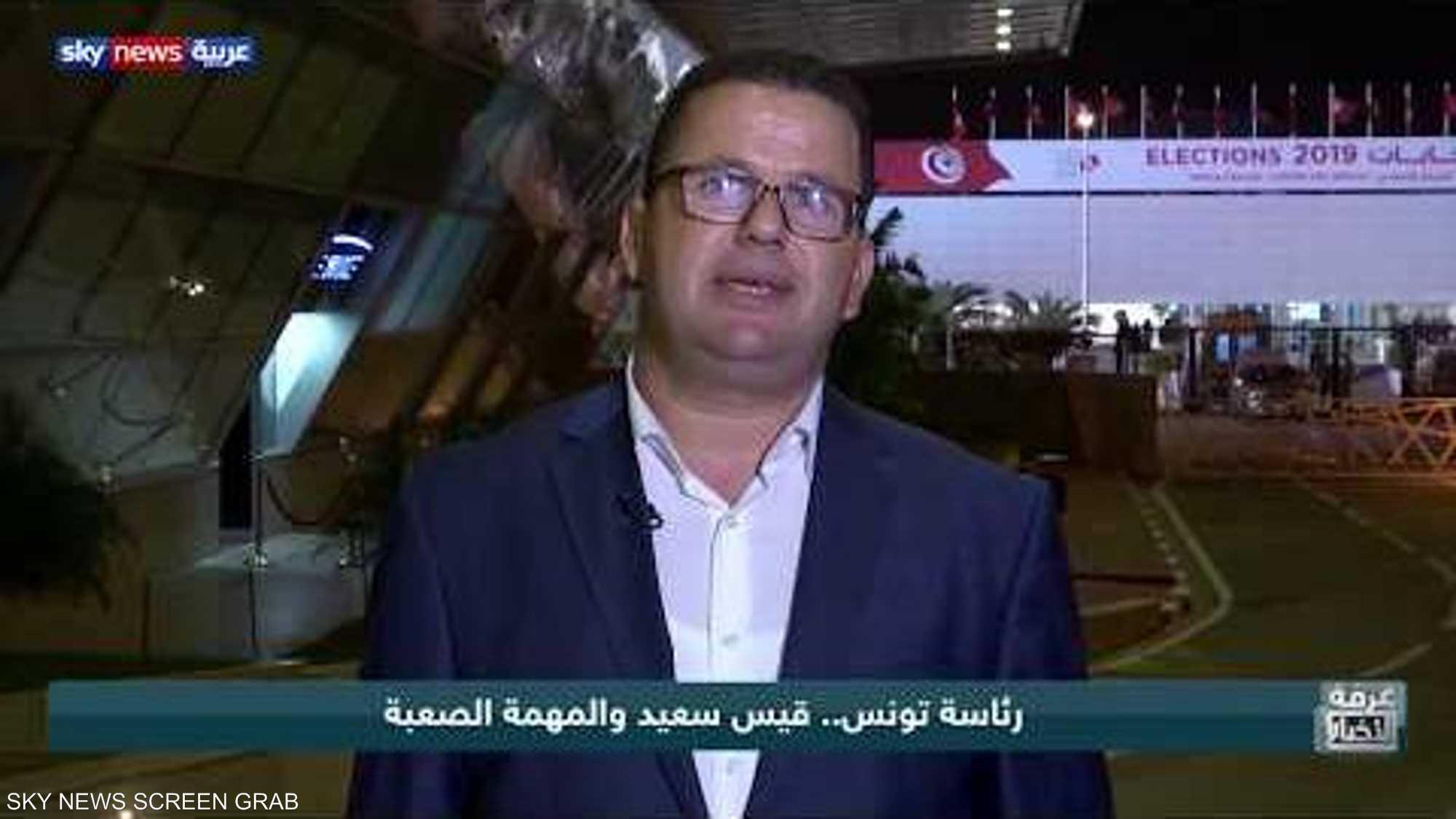 رئاسة تونس.. قيس سعيد والمهمة الصعبة