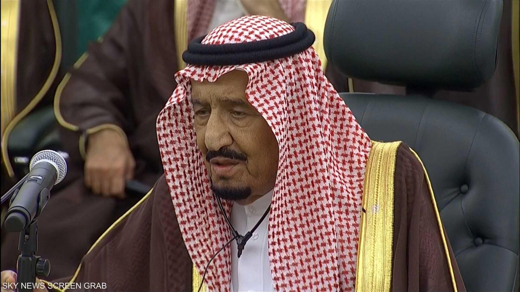 الملك سلمان: نتطلع لعلاقات استراتيجية بين السعودية وروسيا