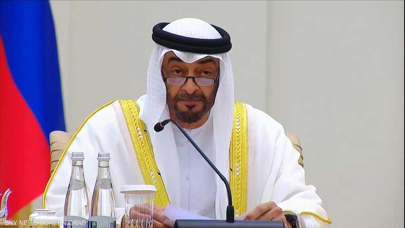 محمد بن زايد: العلاقات بين الإمارات وروسيا تاريخية