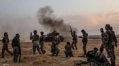 مقتل جندي تركي وإصابة آخرين في محيط منبج السورية