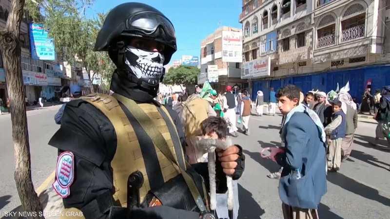 حملات خطف حوثية تستهدف المدنيين في ذمار وصنعاء