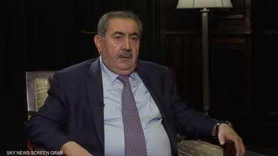 زيباري: التخلي الأميركي عن الأكراد يعد خيانة كبرى