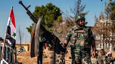 روسيا تؤكد سيطرة القوات السورية على ألف كيلومتر حول منبج