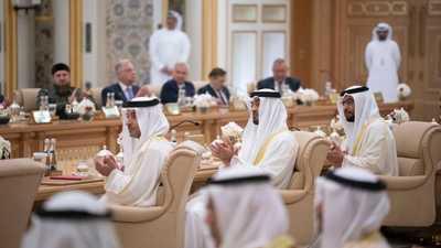 الإمارات وروسيا.. اتفاقيات ومذكرات تفاهم في مختلف المجالات
