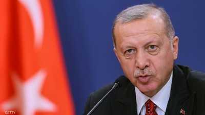 """أردوغان يصعد من لهجته.. ويهدد الأكراد بـ""""سحق الرؤوس"""""""