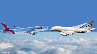 إطلاق أول شركة طيران اقتصادي في أبوظبي