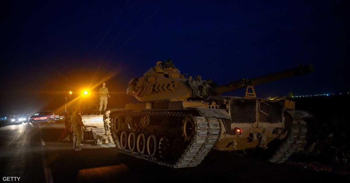 تقارير: تركيا تقتل الأكراد بدبابات طورتها إسرائيل