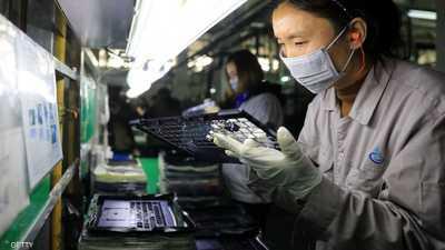 الصين تهزم أميركا في سباق براءات الاختراع
