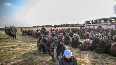 """فرنسا تبحث عن آلية لمحاكمة مسلحي """"داعش"""" في العراق"""