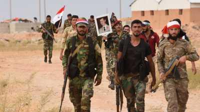مكاسب جديدة للجيش السوري على وقع العملية التركية