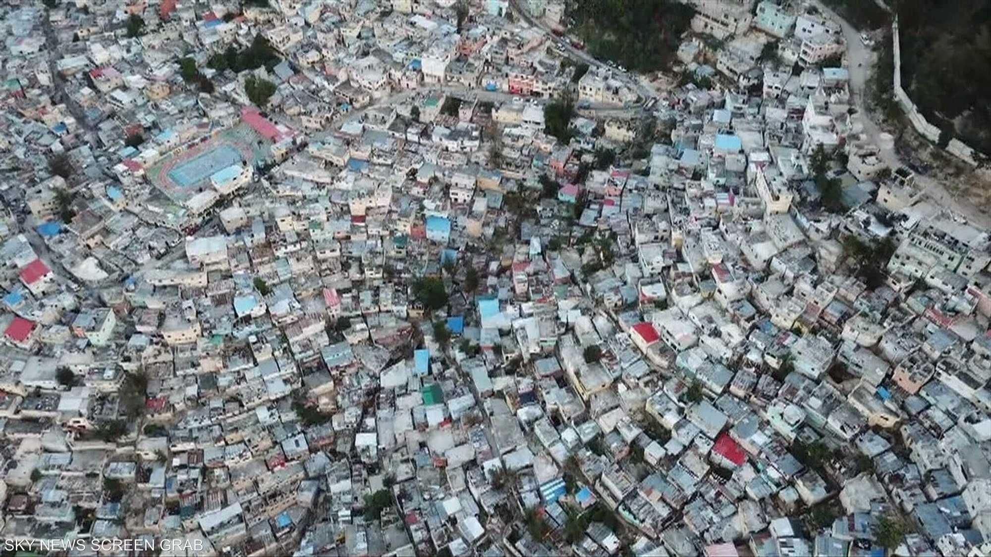 في اليوم العالمي للقضاء على الفقر.. الأزمة ليست اقتصادية