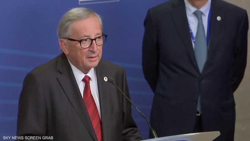بريطانيا وأوروبا تتفقان على الخطوط العريضة للبريكست