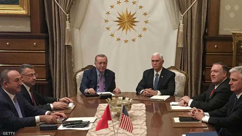 تفاصيل الاتفاق الأميركي التركي لإنهاء غزو شمال سوريا 1-1291481.jpg