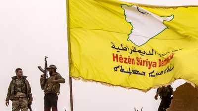 قيادي كردي: ننظر إلى اتفاق وقف إطلاق النار بإيجابية