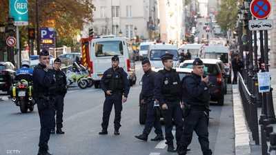 """على غرار 11 سبتمبر.. فرنسا تحبط """"هجوما إرهابيا"""""""