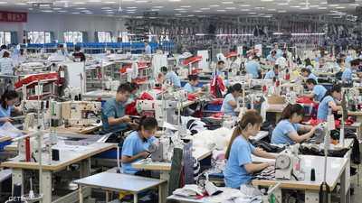 """الصين في """"أسوأ أداء اقتصادي فصلي"""" منذ نحو 3 عقود"""