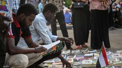 معرض الخرطوم للكتاب.. حضرت الكتب وغاب الأدباء والشعراء