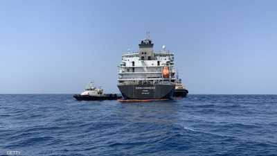 اليابانستحمي سفنها النفطية في خليج عمان وبحر العرب