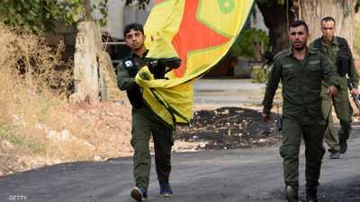 """القوات الكردية تطالب بمراقبين دوليين """"للهدنة"""" شمالي سوريا"""