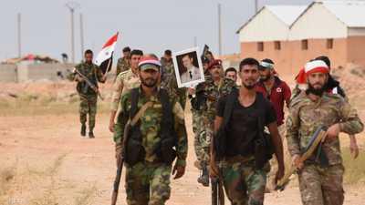 روس يناقشون مع الأسد خفض التصعيد شمال شرقي سوريا