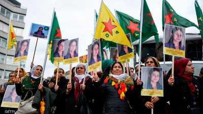 الآلاف يتظاهرون في ألمانيا تنديدا بالعدوان التركي على سوريا