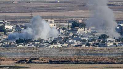 تركيا في عين العاصفة..جرائم حرب شمال سوريا وهجمات بالفوسفور