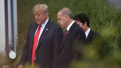 """ترامب والأكراد.. 6 تصريحات """"مضللة"""" حول العدوان التركي"""