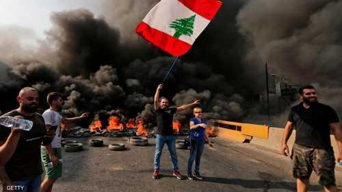 هل أيقظت احتجاجات لبنان الشارع من تآمر حزب الله ضد الدولة؟