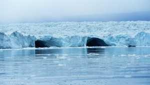 تحت الصفر.. تقارير خاصة من القطب الشمالي