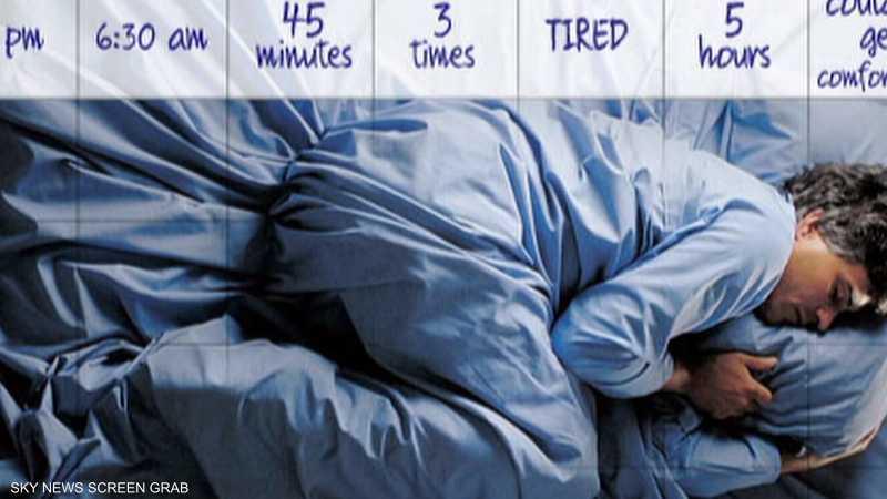 اضطرابات النوم والأرق.. وتأثيرها على الصحة