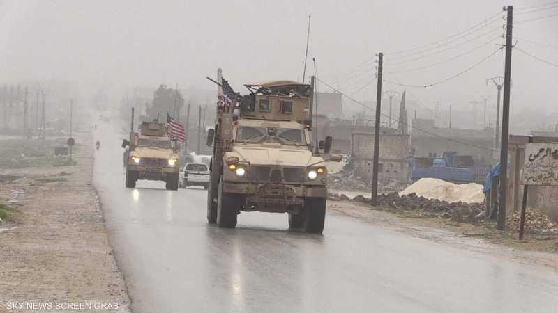 البنتاغون: قواتنا تنتقل إلى العراق لقتال داعش